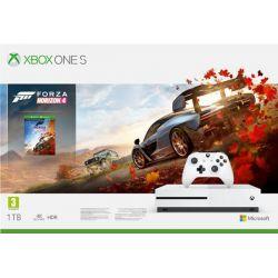 Xbox One S 1TB   Forza Horizon 4 CZ (Hracia konzola XboxOne)
