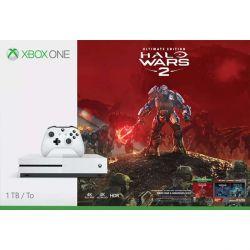 Xbox One S 1TB   Halo Wars 2 (Hracia konzola XboxOne)