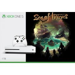 Xbox One S 1TB   Sea of Thieves (Hracia konzola XboxOne)