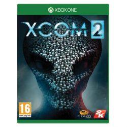 XCOM 2 (Hra XboxOne)