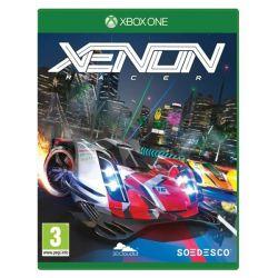 Xenon Racer (Hra XboxOne)