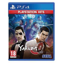 Yakuza 0 (Hra PS4)
