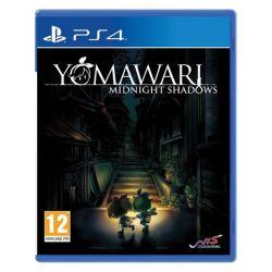 Yomawari: Midnight Shadows (Hra PS4)