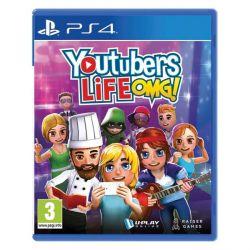Youtubers Life OMG! (Hra PS4)
