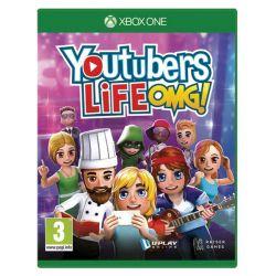 Youtubers Life OMG! (Hra XboxOne)