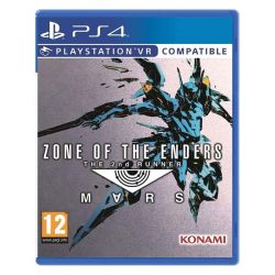 Zone of the Enders The 2nd Runner: MARS (Hra PS4)