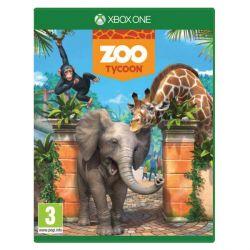 Zoo Tycoon (Hra XboxOne)